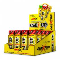 CellUp Energy Shot - 20x60ml