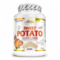 Sweet Potato Clean Carbs (Boniato) - 2Kg