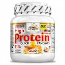High Protein Pancakes - 600g