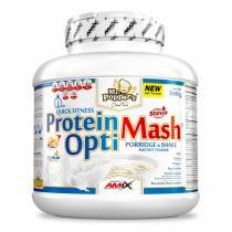 Protein OptiMash - 2Kg