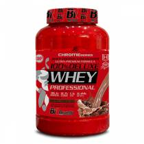 100% Deluxe Whey - 2Kg