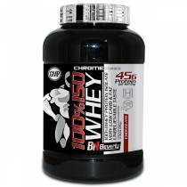 100% Iso Whey - 2Kg