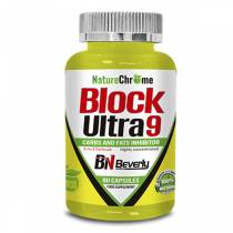 Block Ultra 9 - 90 caps