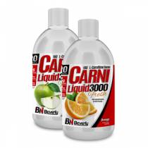 *Carni Liquid 3000 - 500ml