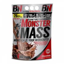 Monster Mass - 5Kg