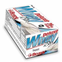 Deluxe Whey Bar - 24x45g