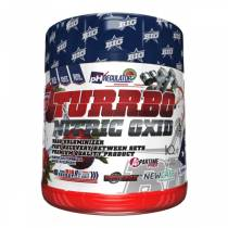 Turrbo Nitric Oxide - 265g