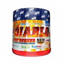 Diablo Fat Burner - 120 caps