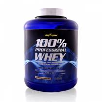100% Professional Whey - 2.3Kg
