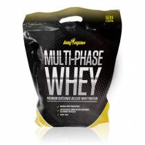 Multiphase Whey - 2.27Kg