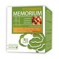 Memorium Estudiantes - 15x15ml
