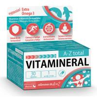 Vitamineral A-Z Total - 30 caps