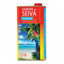 Palmácer - Seiva Natural - 1000 ml