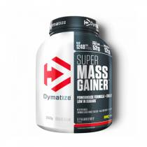 Super Mass Gainer - 2.7Kg