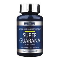 Super Guarana - 100 tabs