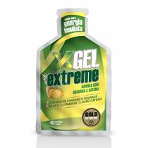 Extreme X Gel Guaraná - 40g