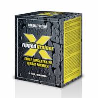Extreme Cut Ripped Drainer - 20 viales