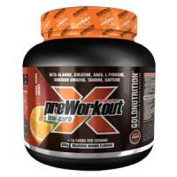 Pre-Workout Low Carb Force - 300g