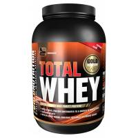Total Whey - 1Kg