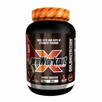 Pre-Workout Force - 1Kg