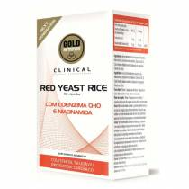 Red Yeast Rice - 60 caps