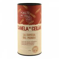Canela do Ceilão - 125g
