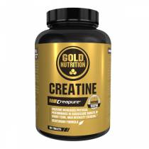 Creatine Creapure - 1000mg - 60 tabs