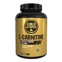 L-Carnitine 750mg - 60 caps