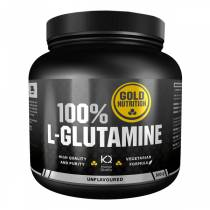 100% L-Glutamina Powder - 300g
