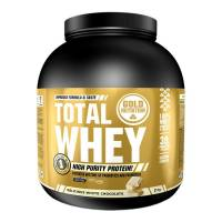 Total Whey Black & Gold Series - 2Kg