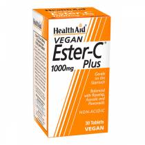 Ester-C Plus 1000mg - 30 tabs