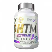 HTM Extreme Fat Burner 2 - 60 caps