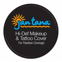MakeUp / Tattoo Cover