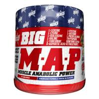 M.A.P. Muscle Anabolic Power - 100 tabs