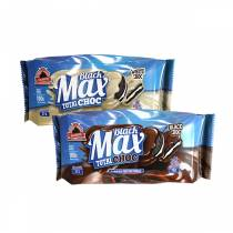 Black Max Total Choc - 100g