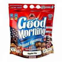 Good Morning Instant Oatmeal - 3Kg