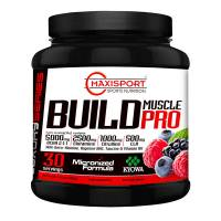 Build Muscle Pro - 420g