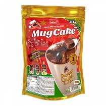 MugCake Coulant Chocolate - 500g