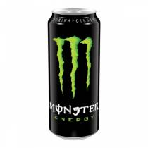 Monster Energy - 500ml