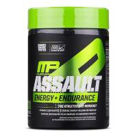 Assault Energy + Endurance - 30 serv