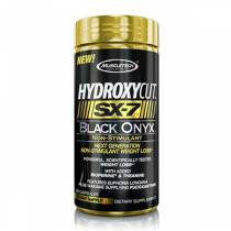 Hydroxycut SX-7 Black Onyx - 80 caps