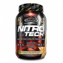 Nitro-Tech Performance - 0.9Kg