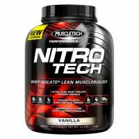 Nitro-Tech Performance - 1.8Kg