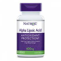 Alpha Lipoic Acid 600mg – 30 caps