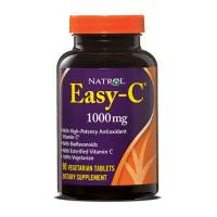Easy-C 1000mg - 90 tabs