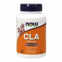 CLA 800mg - 90 Softgels