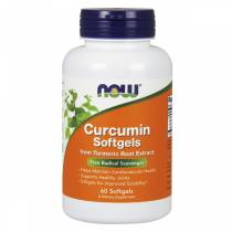 *Curcumin Softgels - 60 caps
