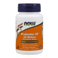 Probiotic-10™ 25 Billion - 50 vcaps
