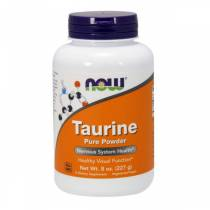 Taurine Pure Powder - 220g