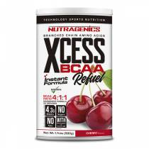 Xcess BCAA Refuel - 500g